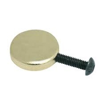 Brass Vice Screw
