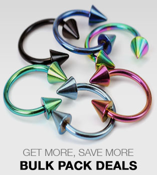 Bulk Jewelry Packages