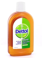 Dettol 25oz (750ml)