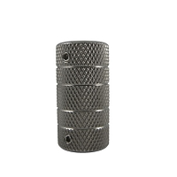 Stainless Steel Grip #14-(32mm) 1.5 inch