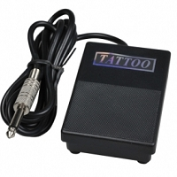 Tattoo Foot Pedal
