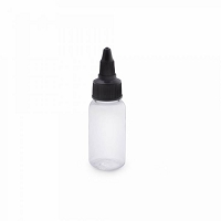 1oz Empty Tattoo Ink Bottle with Twist Top
