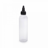 4oz Empty Tattoo Ink Bottle with Twist Top