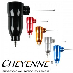 Cheyenne Hawk Spirit Tattoo Machine - Motor Only