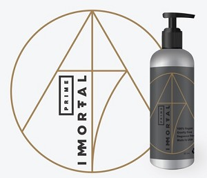 Immortal Prime 75ml bottle